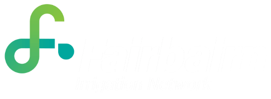 Fairbairn Irrigation Network